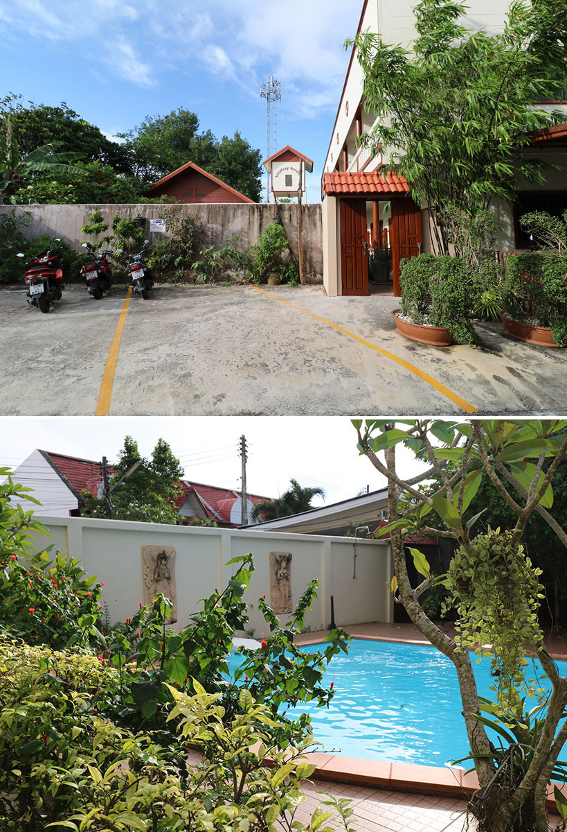 Namphung Residence Phuket - A Heavenly And Serene Pool Hotel in Rawai | Tofobo Family