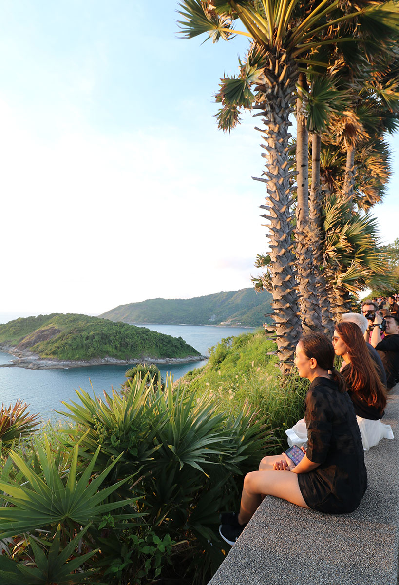 Promthep Cape - One Of The Best Spots To Catch The Sunset In Phuket