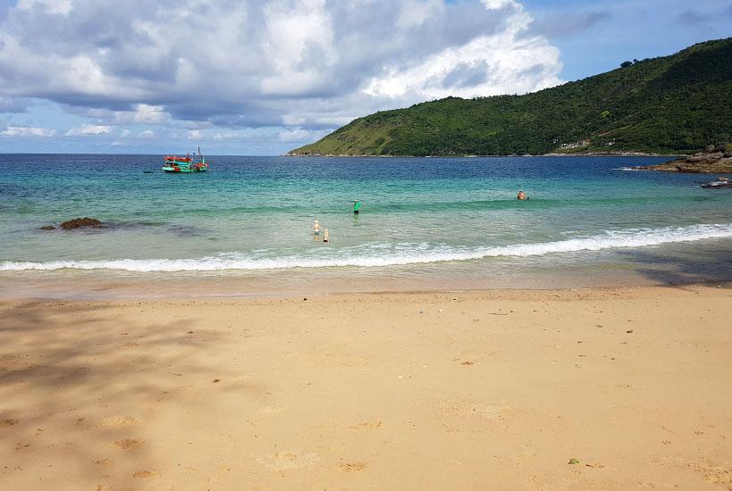 Ya Nui Beach - A Piece Of Heaven In Rawai, Phuket | Tofobo Family