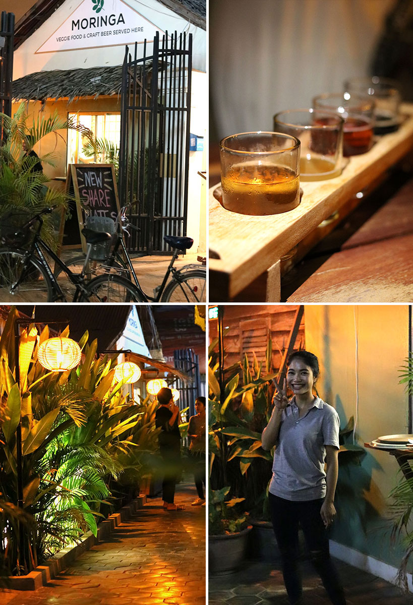 The Best Vegan Restaurants In Siem Reap (6 Amazing Spots Worth Visiting) | Tofobo Family