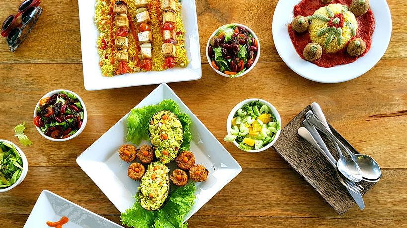 The Best Vegan Restaurants In Siem Reap (6 Amazing Spots Worth Visiting) | Tofobo Family